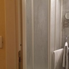 Hotel Bruxelles Margherita Генуя ванная фото 2