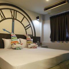 Отель At nights Hostel Таиланд, Пхукет - отзывы, цены и фото номеров - забронировать отель At nights Hostel онлайн комната для гостей