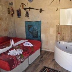 Отель Crazy Horse Pension спа