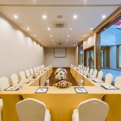 Отель Duangjitt Resort, Phuket Пхукет помещение для мероприятий
