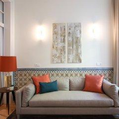 Апартаменты Olivier комната для гостей