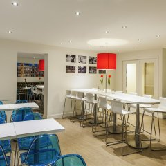 Отель Ibis Styles Amsterdam CS Hotel Нидерланды, Амстердам - 1 отзыв об отеле, цены и фото номеров - забронировать отель Ibis Styles Amsterdam CS Hotel онлайн помещение для мероприятий