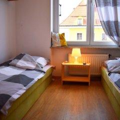 Отель City Central Hostel Swidnicka Польша, Вроцлав - отзывы, цены и фото номеров - забронировать отель City Central Hostel Swidnicka онлайн комната для гостей фото 2