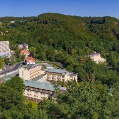 Отель Spa Resort Sanssouci Карловы Вары фото 6