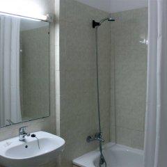Отель Natura Algarve Club Португалия, Албуфейра - 1 отзыв об отеле, цены и фото номеров - забронировать отель Natura Algarve Club онлайн ванная