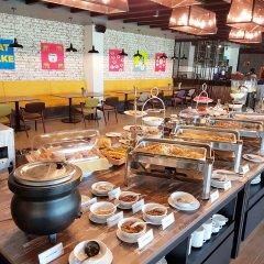 Отель Cinta Sayang Resort питание фото 2