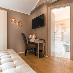 Отель 051Suites Италия, Болонья - отзывы, цены и фото номеров - забронировать отель 051Suites онлайн комната для гостей фото 4