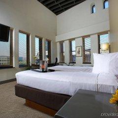 Отель Columbus Downtown - The Lofts комната для гостей фото 3