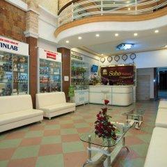 Soho Hotel Dalat Далат развлечения