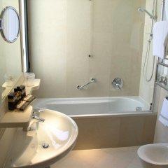Отель Laurus Al Duomo Италия, Флоренция - 3 отзыва об отеле, цены и фото номеров - забронировать отель Laurus Al Duomo онлайн ванная фото 2