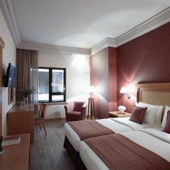 Отель Athens Zafolia Hotel Греция, Афины - 1 отзыв об отеле, цены и фото номеров - забронировать отель Athens Zafolia Hotel онлайн комната для гостей фото 5