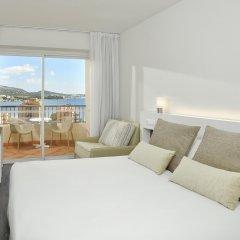 Отель Sol Mirlos Tordos - Все включено комната для гостей