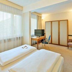 Отель Austria Trend Parkhotel Schönbrunn комната для гостей фото 4