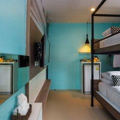 Отель The Journey Patong комната для гостей фото 5