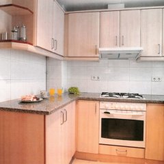 Апартаменты Serennia Apartments Ramblas-Pl.Catalunya в номере