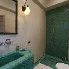 Отель Riad Dar Zelda Марокко, Марракеш - отзывы, цены и фото номеров - забронировать отель Riad Dar Zelda онлайн ванная фото 2