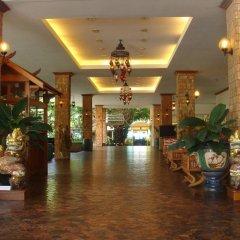 Sailom Hotel Hua Hin интерьер отеля фото 2