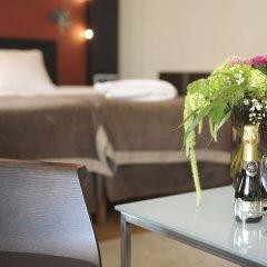 Отель Lundia Швеция, Лунд - отзывы, цены и фото номеров - забронировать отель Lundia онлайн в номере фото 2