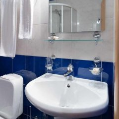 Гостиница Луна Екатеринбург ванная фото 2