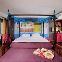 Patong Beach Hotel в номере