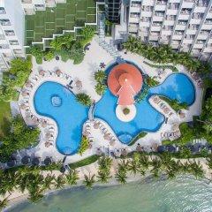 Отель Royal Wing Suites & Spa Таиланд, Паттайя - 3 отзыва об отеле, цены и фото номеров - забронировать отель Royal Wing Suites & Spa онлайн бассейн фото 3