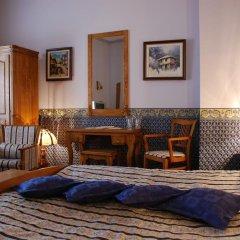 Отель Restaurant Odeon Болгария, Пловдив - отзывы, цены и фото номеров - забронировать отель Restaurant Odeon онлайн комната для гостей фото 2