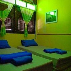 Отель Santo House фитнесс-зал