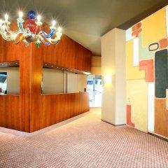 Отель Barchetta Excelsior Италия, Комо - 1 отзыв об отеле, цены и фото номеров - забронировать отель Barchetta Excelsior онлайн интерьер отеля
