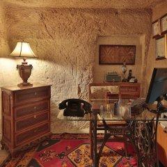 Мини-Отель Turkish Cave House Ургуп удобства в номере