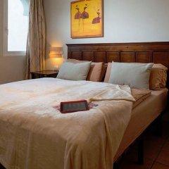 Отель Sotavento Beach Club Коста Кальма комната для гостей фото 3
