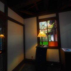 Отель Guest House Kotohira Япония, Хита - отзывы, цены и фото номеров - забронировать отель Guest House Kotohira онлайн удобства в номере