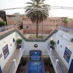 Отель Riad Dar Sheba Марокко, Марракеш - отзывы, цены и фото номеров - забронировать отель Riad Dar Sheba онлайн фото 16