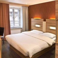 Отель Gablerbrau Central Hotel Австрия, Зальцбург - отзывы, цены и фото номеров - забронировать отель Gablerbrau Central Hotel онлайн комната для гостей