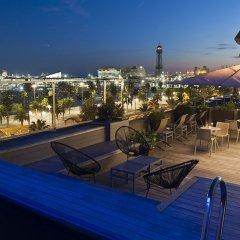 Отель Duquesa De Cardona Испания, Барселона - 9 отзывов об отеле, цены и фото номеров - забронировать отель Duquesa De Cardona онлайн фото 11