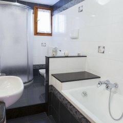 Отель Villa Magnolia Costarainera Костарайнера ванная