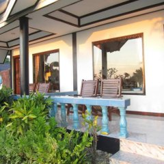 Отель Lanta Il Mare Beach Resort Ланта фото 3