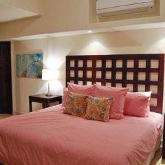Отель Villa Cielo Мексика, Сан-Хосе-дель-Кабо - отзывы, цены и фото номеров - забронировать отель Villa Cielo онлайн комната для гостей фото 5
