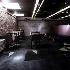 Отель Blow Up Hall 5050 Познань гостиничный бар