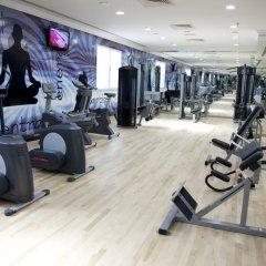 Grand Excelsior Hotel Al Barsha фитнесс-зал