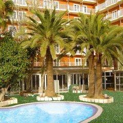 Отель Hsm Don Juan