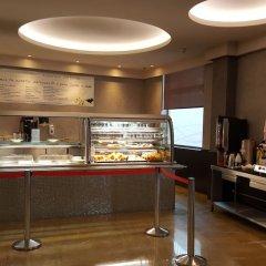 Отель Cumbria Испания, Сьюдад-Реаль - отзывы, цены и фото номеров - забронировать отель Cumbria онлайн питание