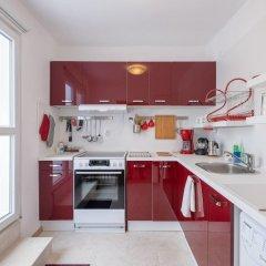Апартаменты FM Deluxe 1-BDR Apartment with balcony - LZ София в номере фото 2