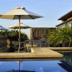 Astoria Hotel бассейн фото 2