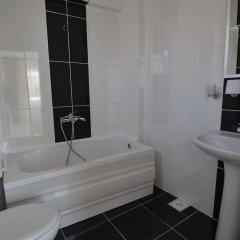 Villa Jewel Турция, Олудениз - отзывы, цены и фото номеров - забронировать отель Villa Jewel онлайн ванная фото 2
