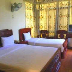 Hanoi Friendly Hotel Ханой комната для гостей