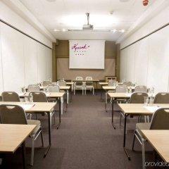 Отель Kossak Hotel Польша, Краков - 1 отзыв об отеле, цены и фото номеров - забронировать отель Kossak Hotel онлайн помещение для мероприятий