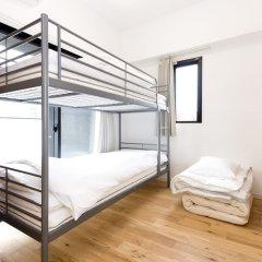 Отель OH Inn -Fukuoka Stay- Фукуока комната для гостей фото 2