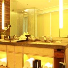 JW Marriott Hotel New Delhi Aerocity ванная фото 2