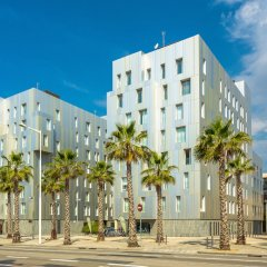 Отель UD Rambla Suites & Pool 23 (1BR) Испания, Барселона - отзывы, цены и фото номеров - забронировать отель UD Rambla Suites & Pool 23 (1BR) онлайн фото 2