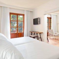 Отель H10 Punta Negra комната для гостей фото 2
